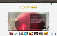 Free Cocktail Recipes